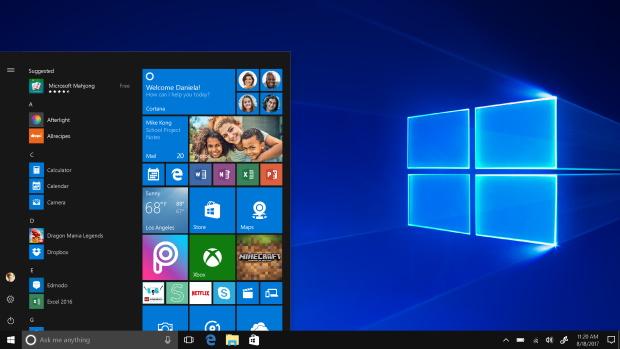 Comment Microsoft ajoute les actualités, la météo et le trafic à votre barre de tâches Windows10