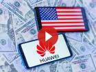 Vidéo : les entreprises américaines autorisées à travailler avec Huawei