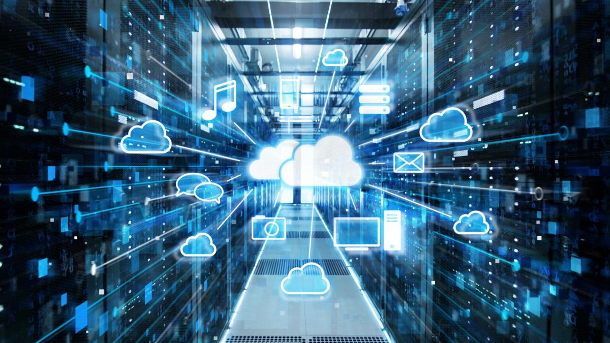 Stockage cloud: Box serait à vendre