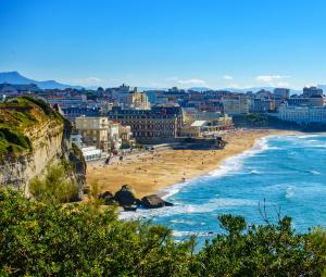 Cheops Technology et Aruba: un partenariat fort au service des réseaux de la ville de Biarritz