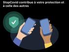 StopCovid : la CNIL met en demeure le ministère de la Santé de se conformer au RGPD