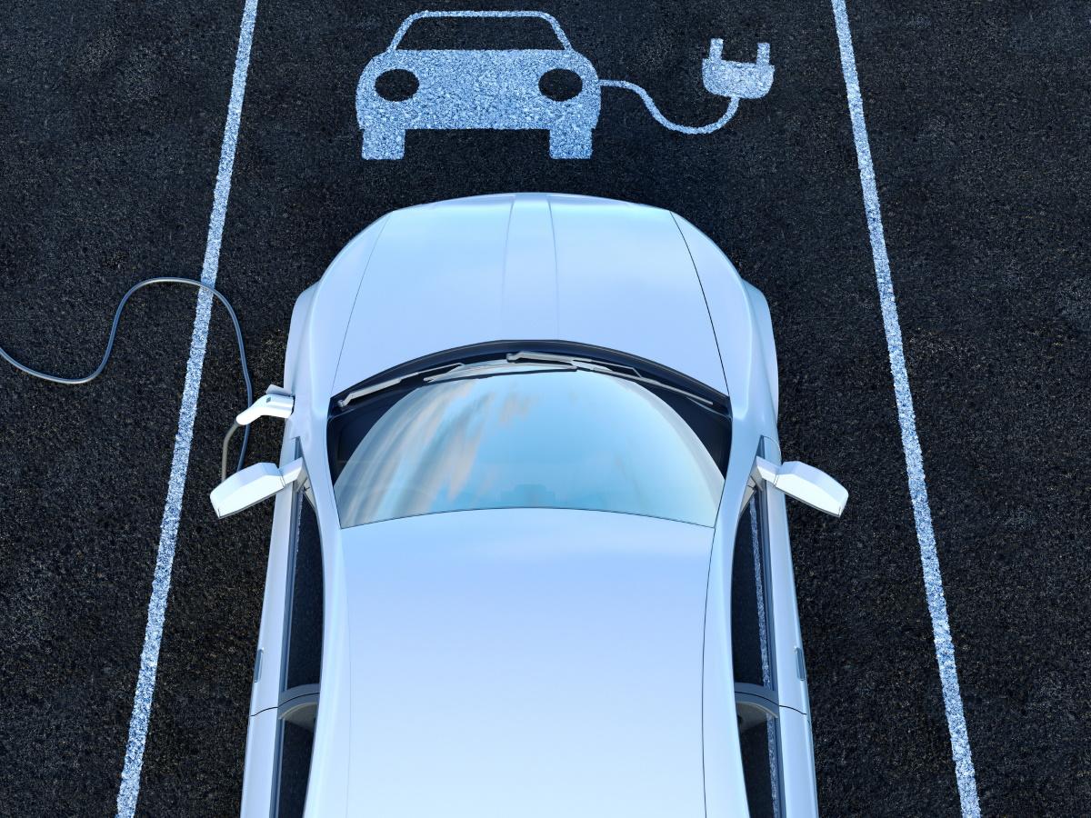 Airbus des batteries électriques, c'est fait!