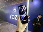 Motorola annonce un événement virtuel le 22avril