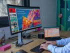 Testeurs Pros HP Elite Dragonfly : performances et adaptation à l'environnement de travail