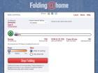 Microsoft: un script pour Windows10 vous permet de contribuer au projet de recherche Folding@home en tout sécurité