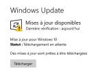 Windows10: la mise à jour de mai2020 se déploie progressivement