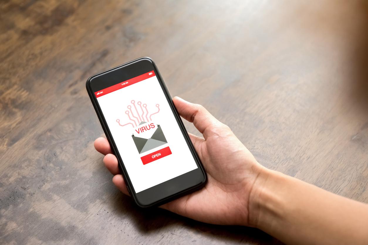 TousAntiCovid : Un phishing imite le SMS gouvernemental