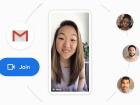 Google Meet disponible sur Gmail pour mobile