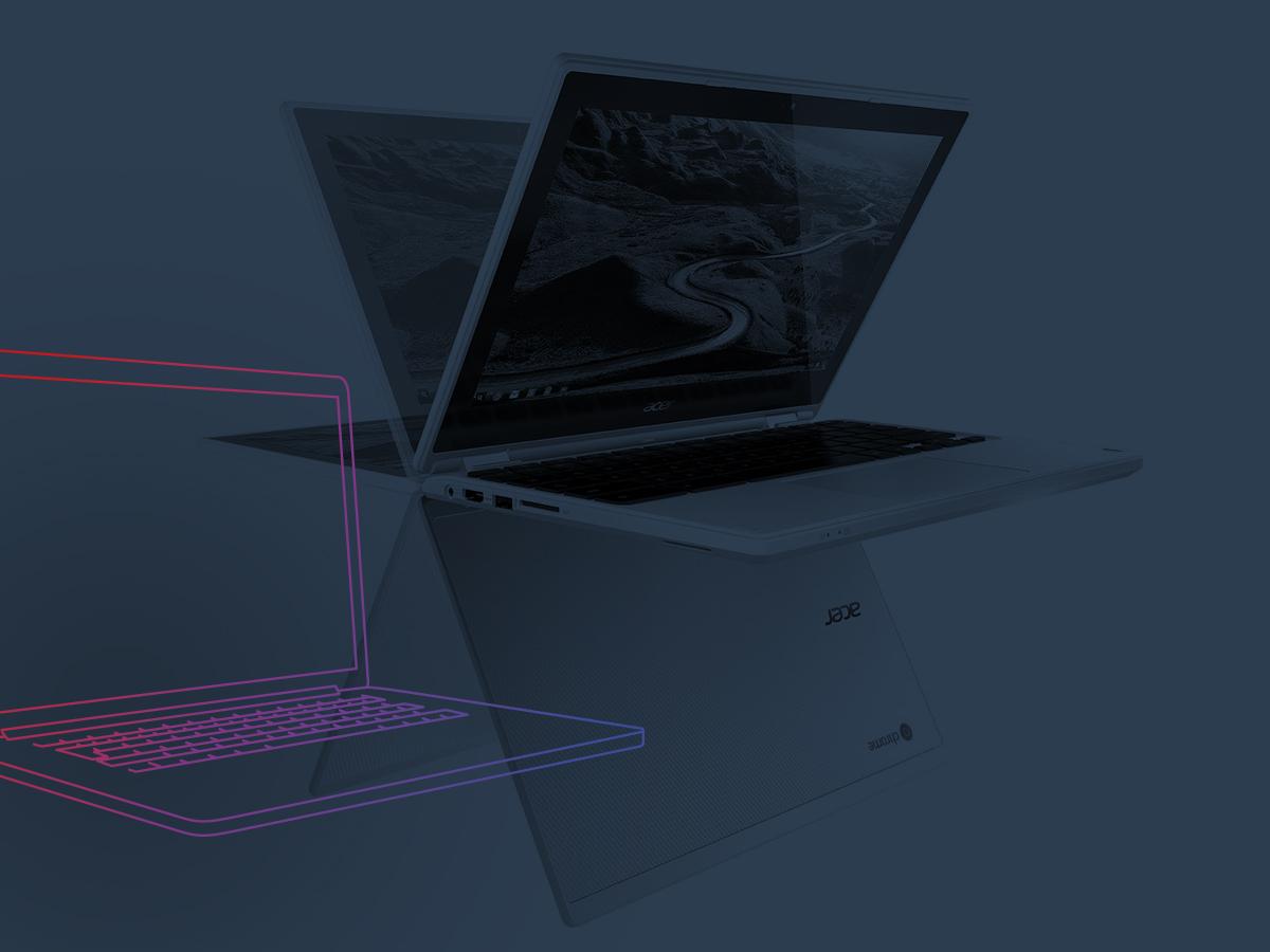 Quel écosystème professionnel pour le Chromebook?