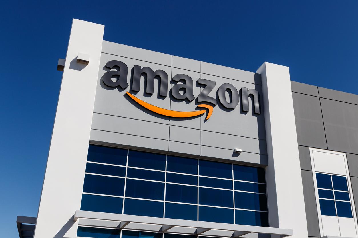 E-commerce: Amazon annonce des records de vente