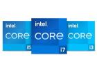 Intel va équiper les Chromebook de processeurs de 11egénération Tiger Lake