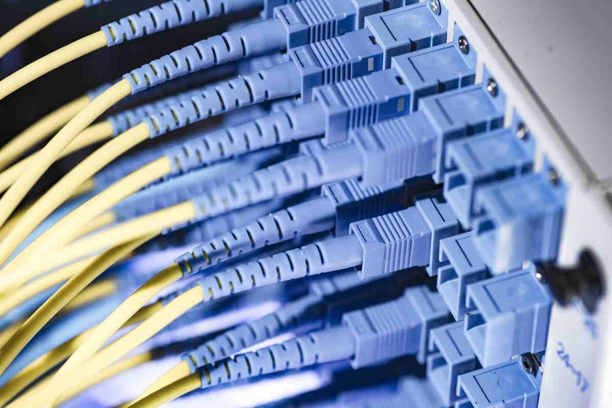 La fibre gagne (enfin) le marché des PME/TPE