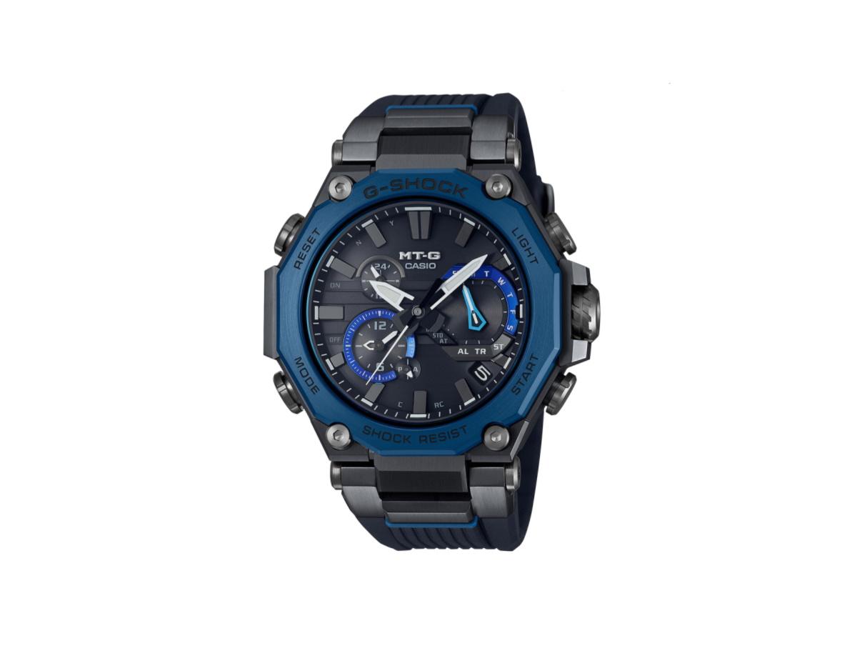 Le plan d'Apple pour remporter la compétion des montres de sport, face à Casio