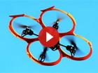 Vidéo : Drones de surveillance, la Quadrature du Net remonte au créneau