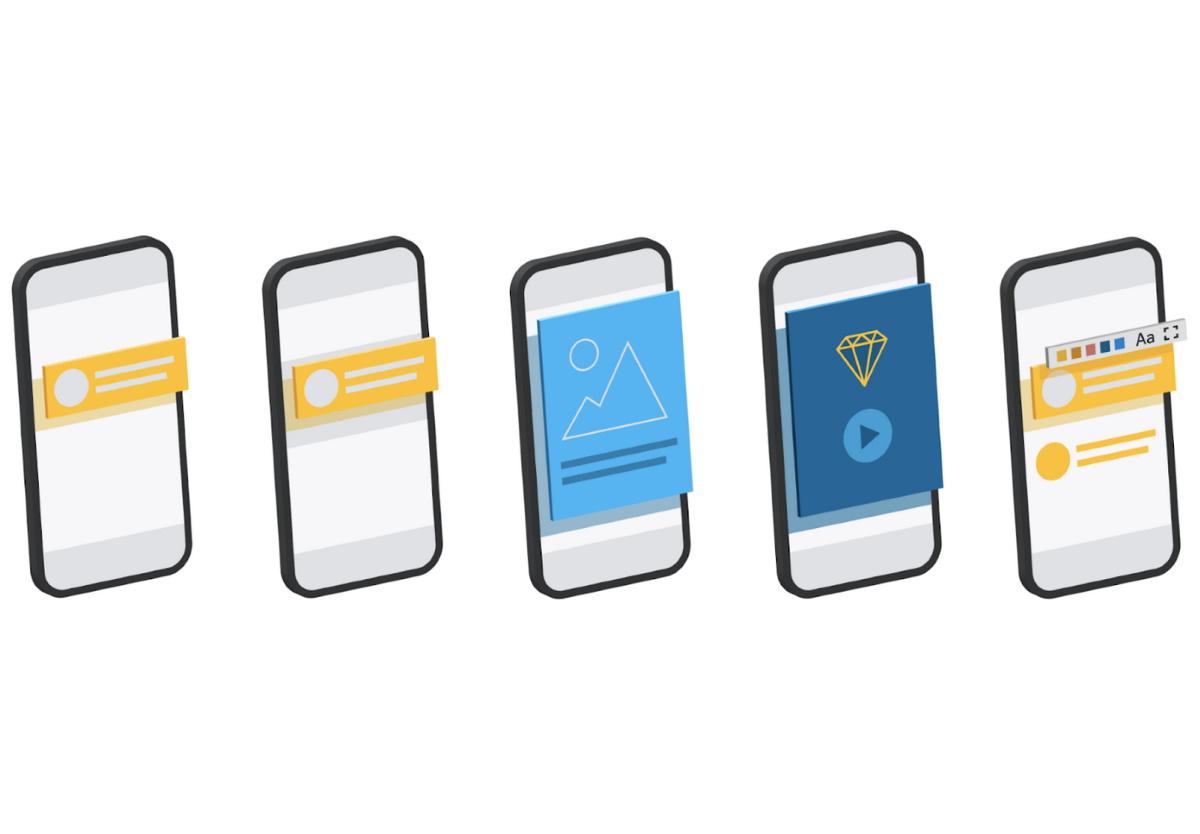 Flutter2: La boîte à outils de Google pour les développeurs fait un grand pas en avant