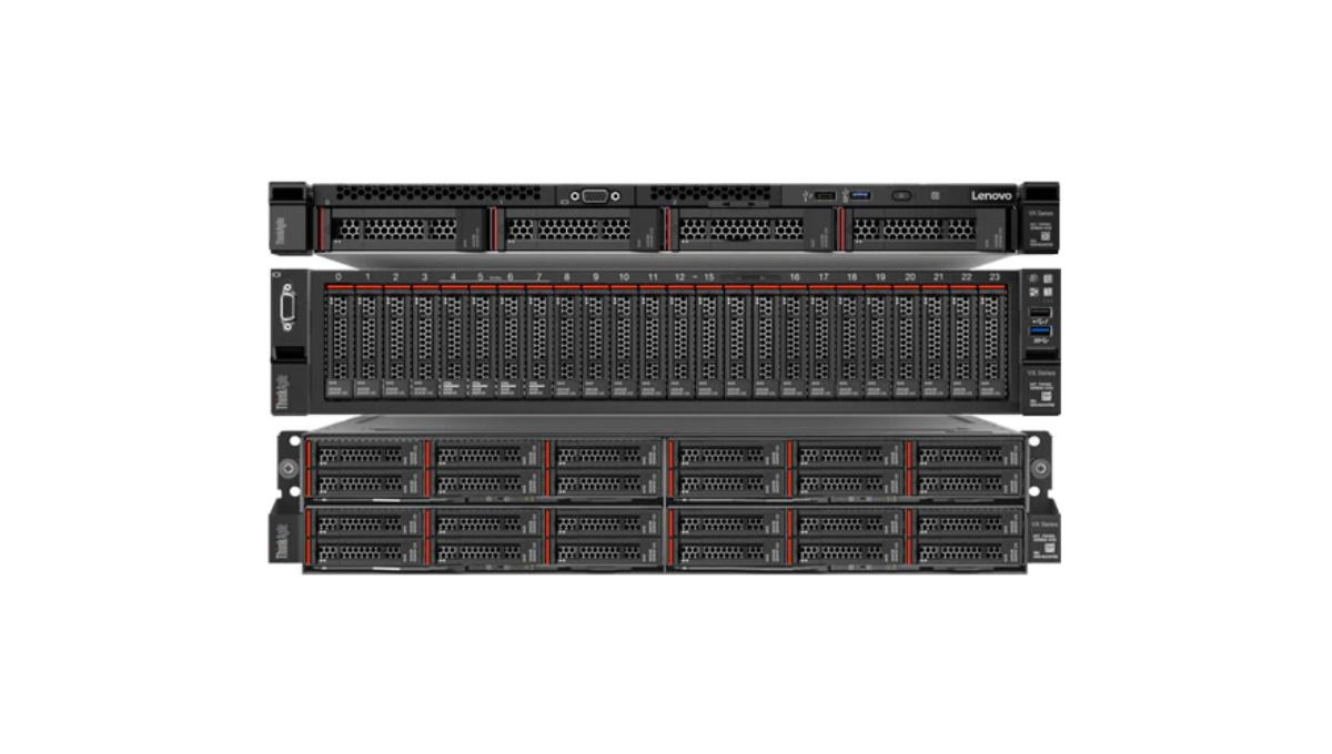 Lenovo met à jour ses plateformes HCI et ajoute de nouveaux services de conseil