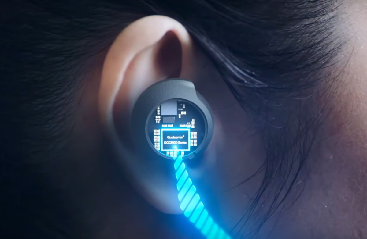 Comment la nouvelle norme audio de Qualcomm va relancer la bataille des casques audio