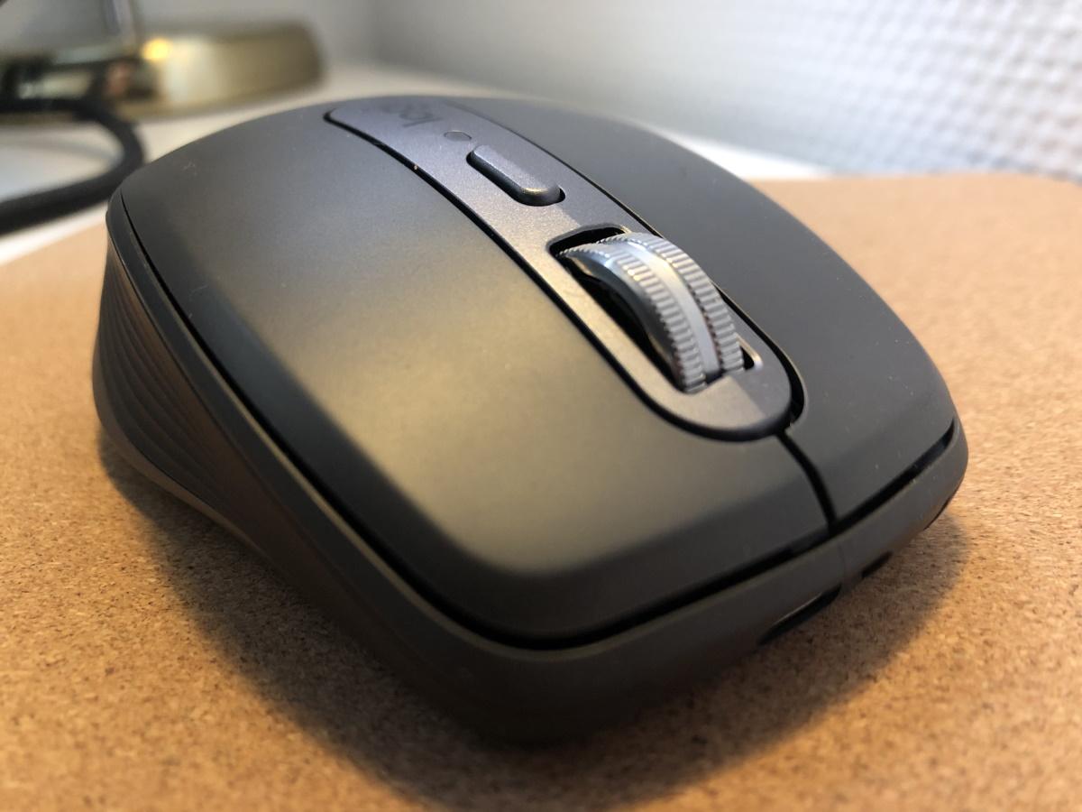Logitech Easy Switch: Passer souris et claviers d'un ordinateur à l'autre est tellement au-delà du KVM de nos jours