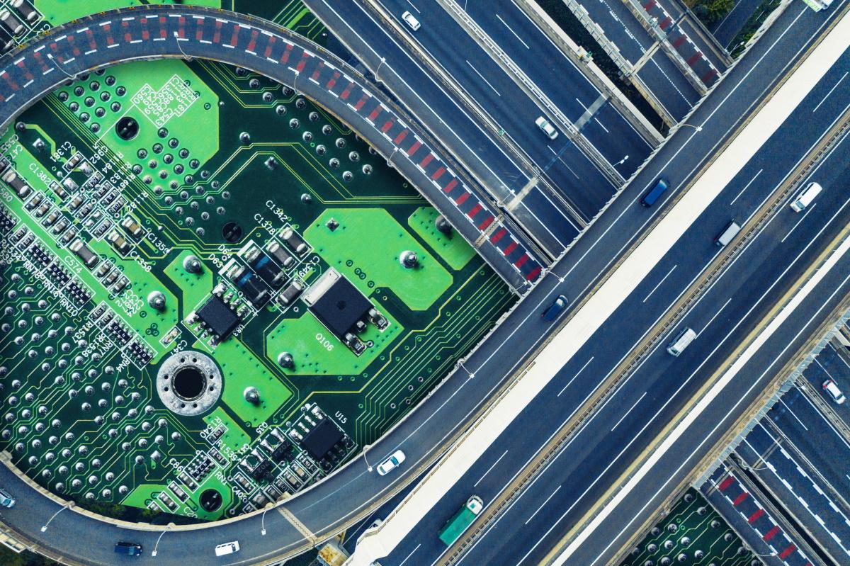 Le point commun entre les voitures et les cartes graphiques? La pénurie de composants