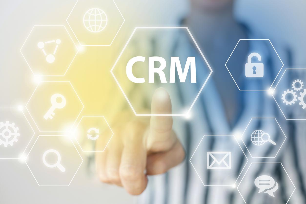CRM: Les meilleures solutions pour les PME et les start-up