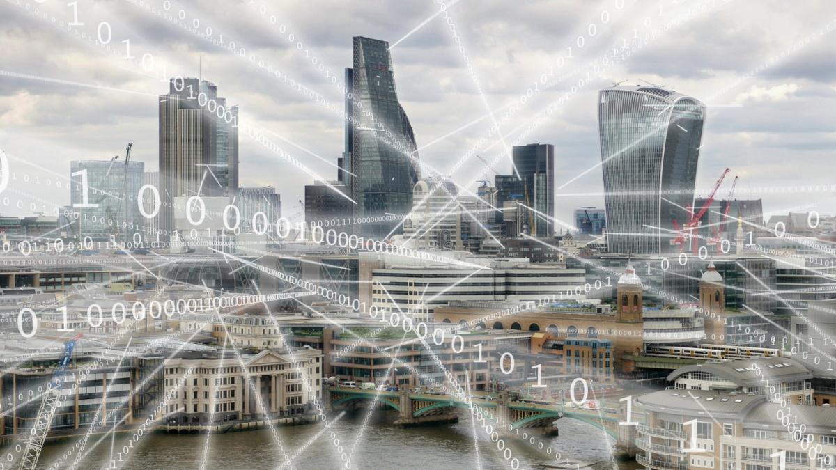 Un quartier de Londres frappé par une importante cyberattaque