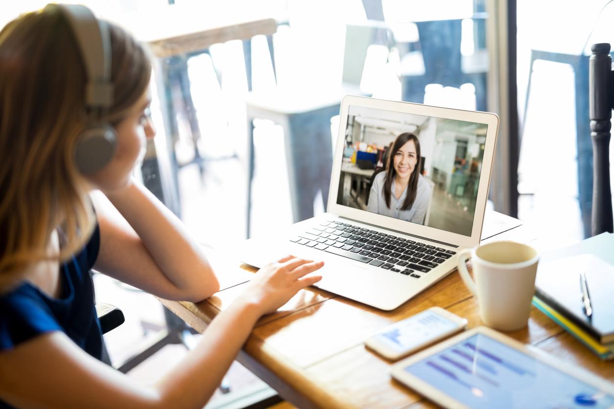 Télétravail: Et si l'avenir du travail était hybride?