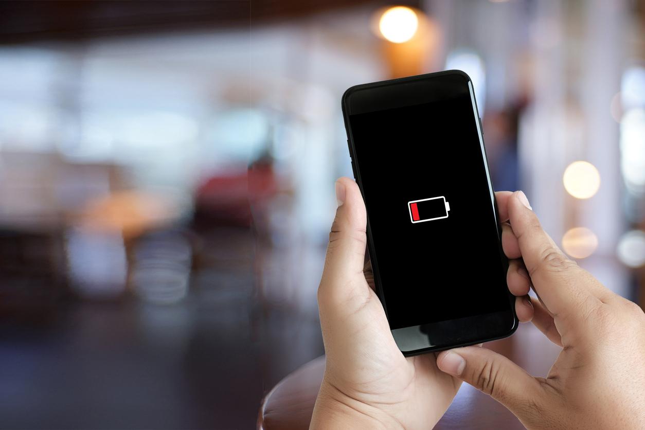 iOS14: Les conseils d'Apple si vous avez des problèmes de batterie