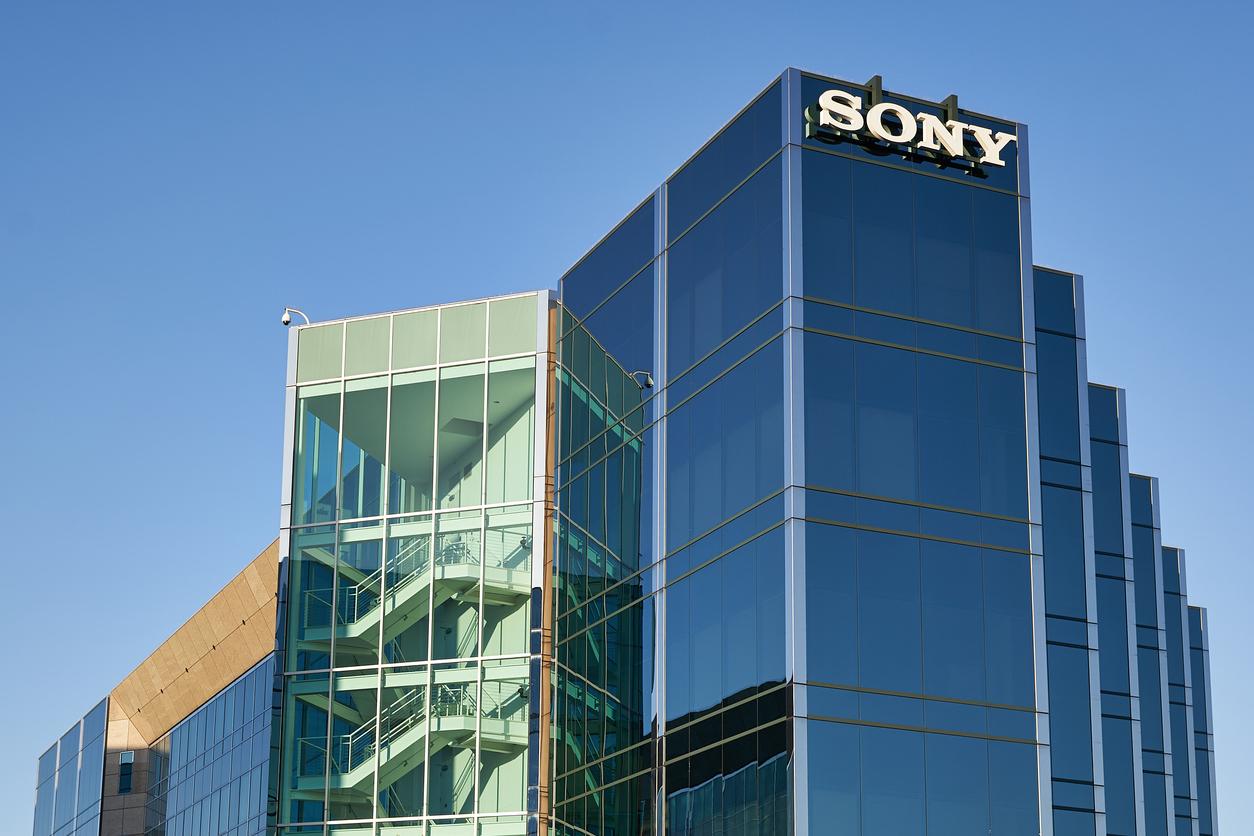 Covid-19: Sony prévoit près de 8milliards d'euros de revenus d'exploitation annuels grâce au boom des jeux vidéos