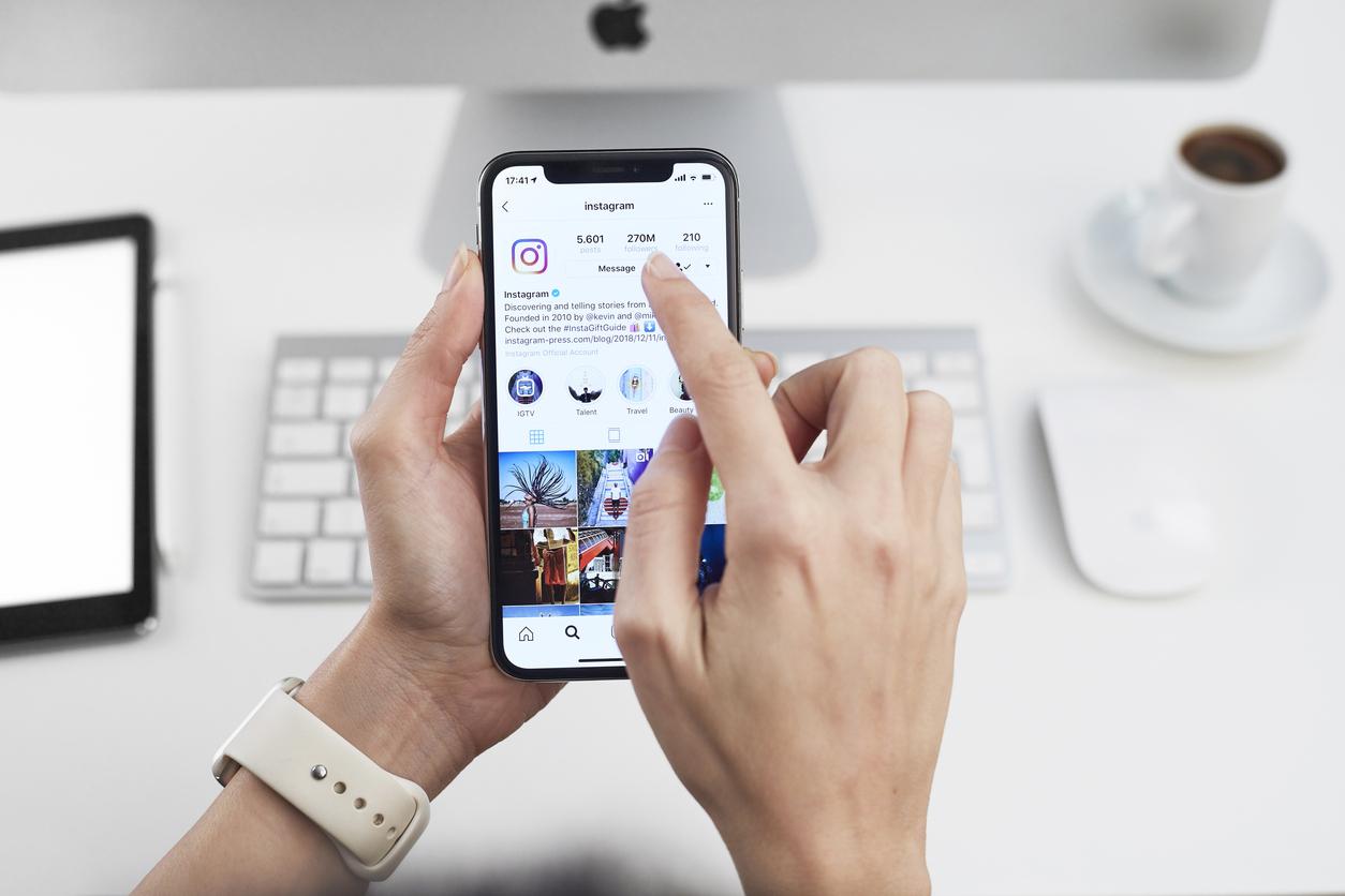 Comment utiliser les stories Instagram pour promouvoir votre marque