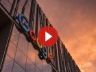 Vidéo : Alphabet, des salariés forment un syndicat sur fond de tensions chez Google