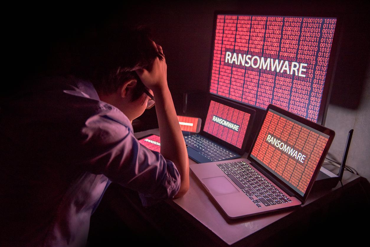 Ransomware : les groupes cybercriminels ont aussi droit aux fuites de données