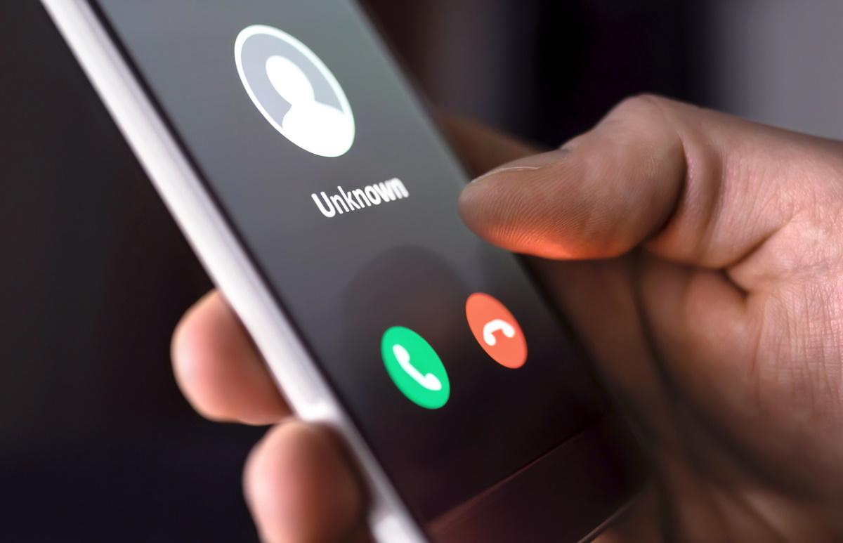 Ransomware: Les cyberattaquants décrochent leur téléphone
