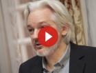 Vidéo : La justice britannique refuse l'extradition de Julian Assange