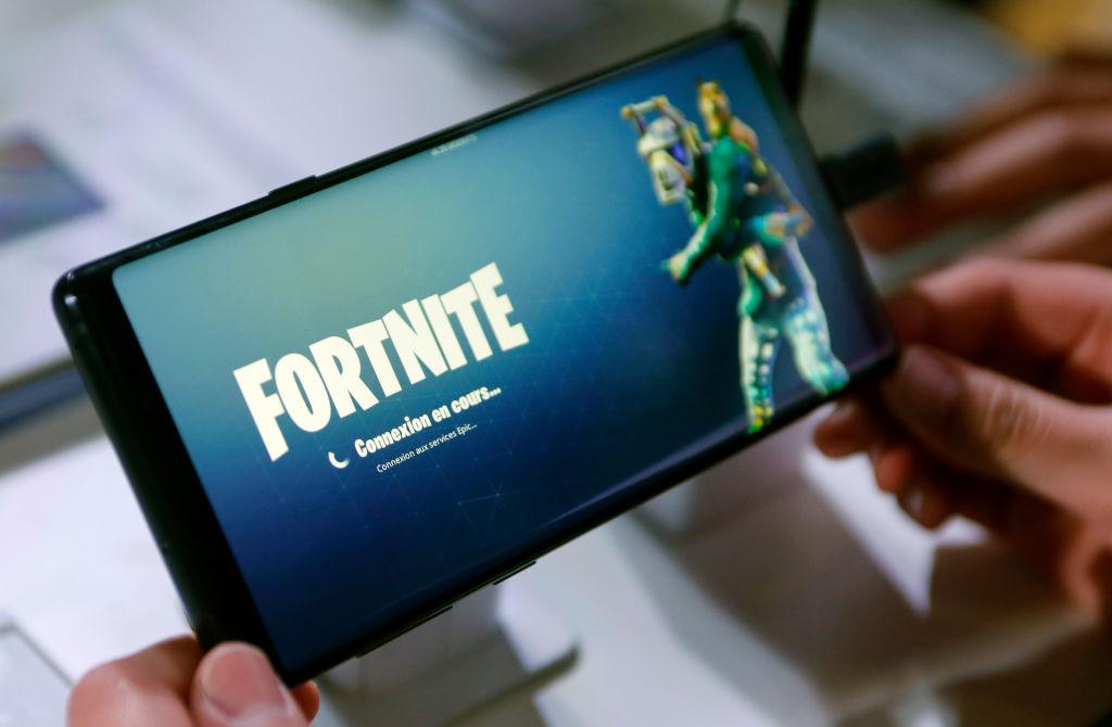 Royaume-Uni: Rejet de la plainte d'Epic Games contre Apple