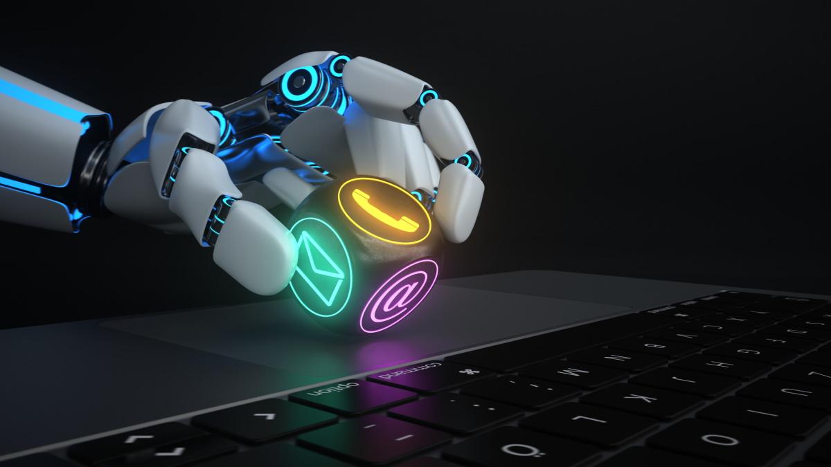 Les PME aussi ont accès à l'intelligence artificielle