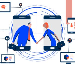 Satisfaction des utilisateurs : l'autre dimension à intégrer lors du choix de votre ERP grands comptes !