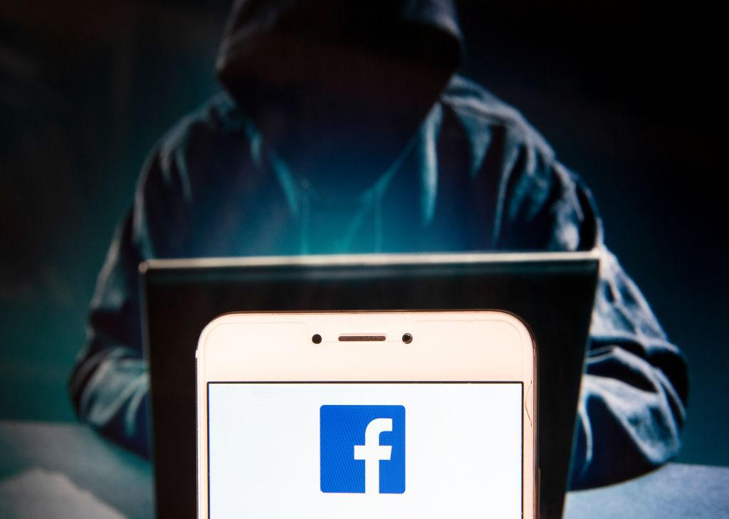 Facebook aurait servi de passerelle pour la diffusion d'un malware à des fins de surveillance