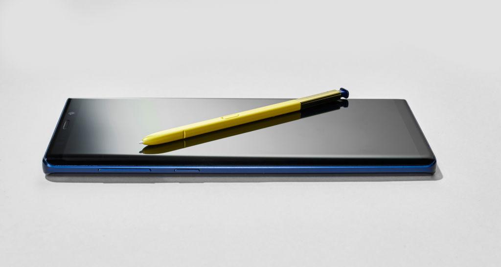 Samsung: La gamme Galaxy Note pourrait ne pas être renouvelée cette année