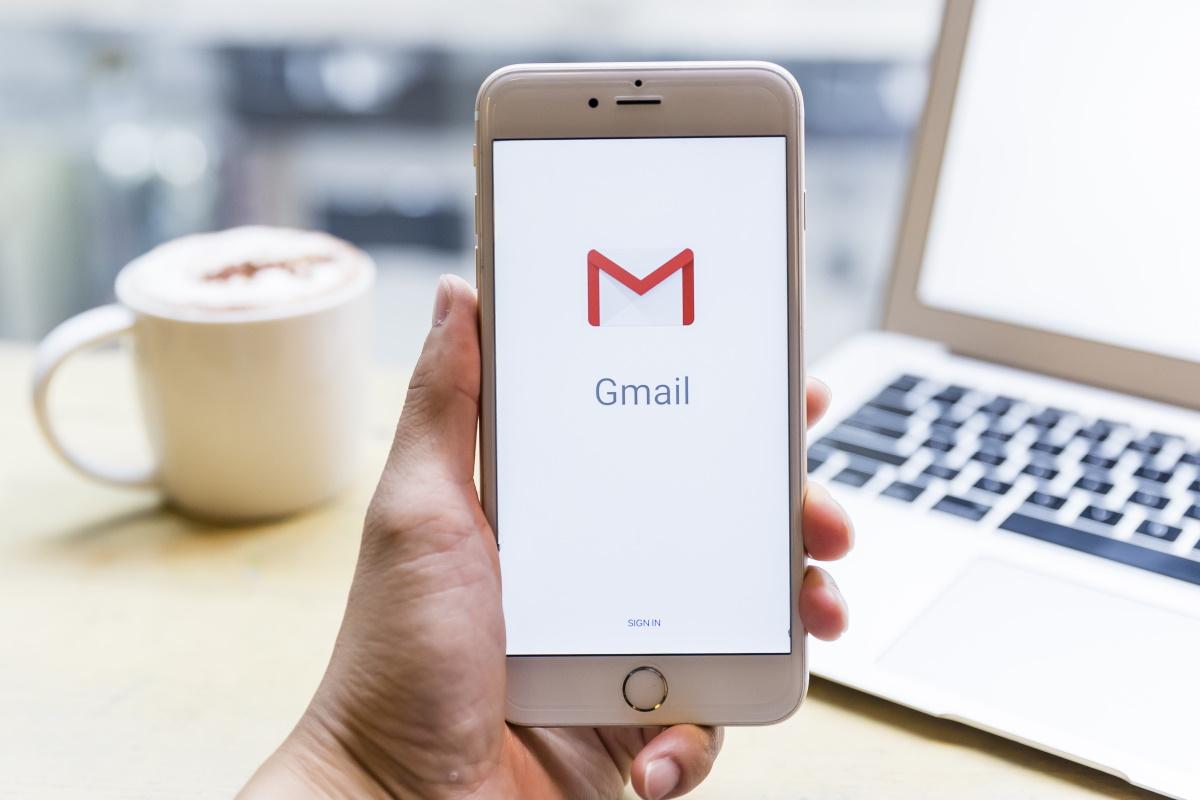 "Gmail: Comment supprimer l'onglet ""Meet"" sur mobile"
