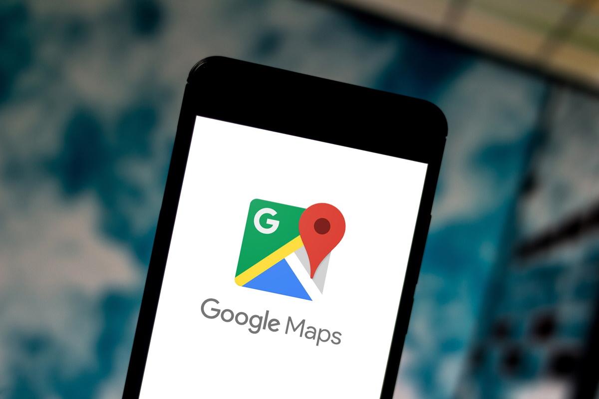 De retour au bureau? Google Maps vous prévient si votre train sera bondé