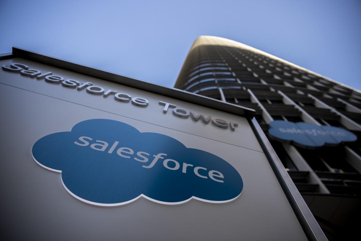 Salesforce planifie la réouverture progressive de ses bureaux