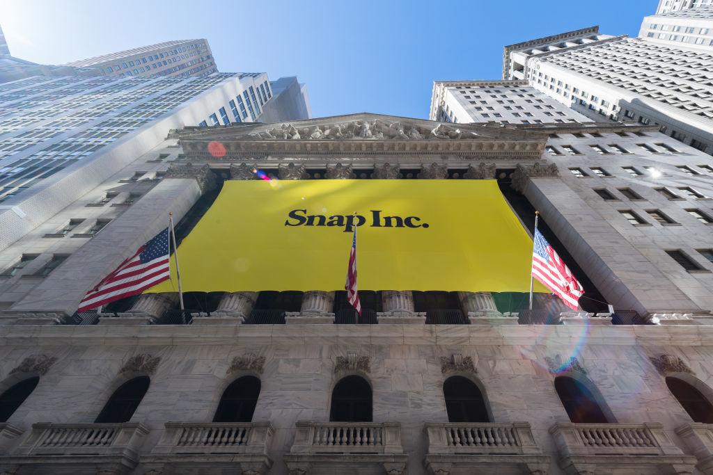 Snap annonce un trimestre historique