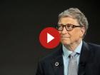 Vidéo: Le départ de Bill Gates de Microsoft serait lié à un coup de foudre