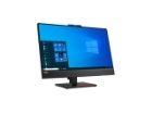 Lenovo ThinkVision T27hv : l'écran pour travailler en toute confidentialité avec un confort maximal
