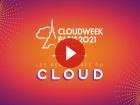 Vidéo: Le cloud pour les industries et les services du futur, Cloud Week Paris 2021