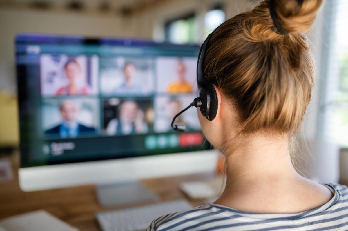Les communications unifiées à l'ère du travail hybride
