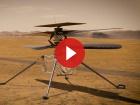 Vidéo: Ingenuity, voler sur Mars grâce aux logiciels libres