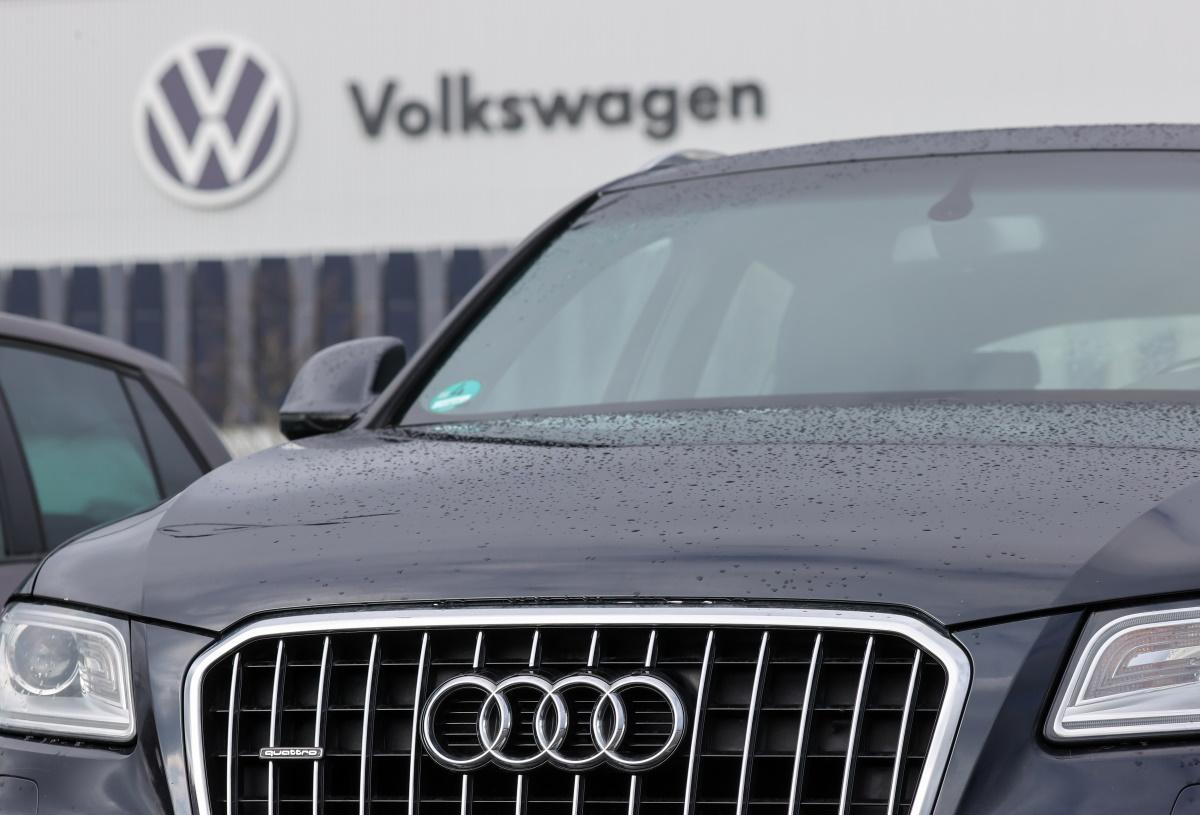 Volkswagen révèle une fuite de données touchant plus de 3,3millions de personnes
