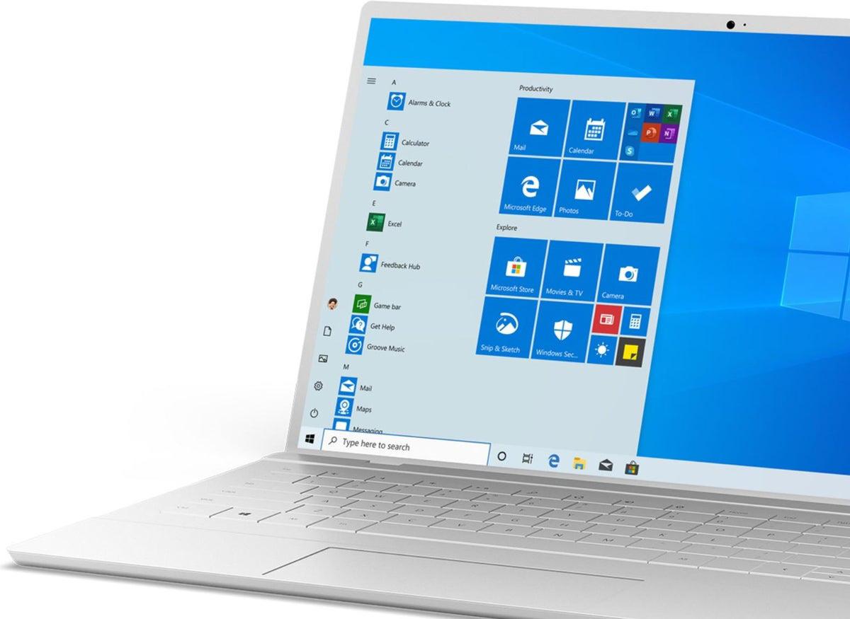 Windows 10 : Arrivée imminente pour la version 21H2