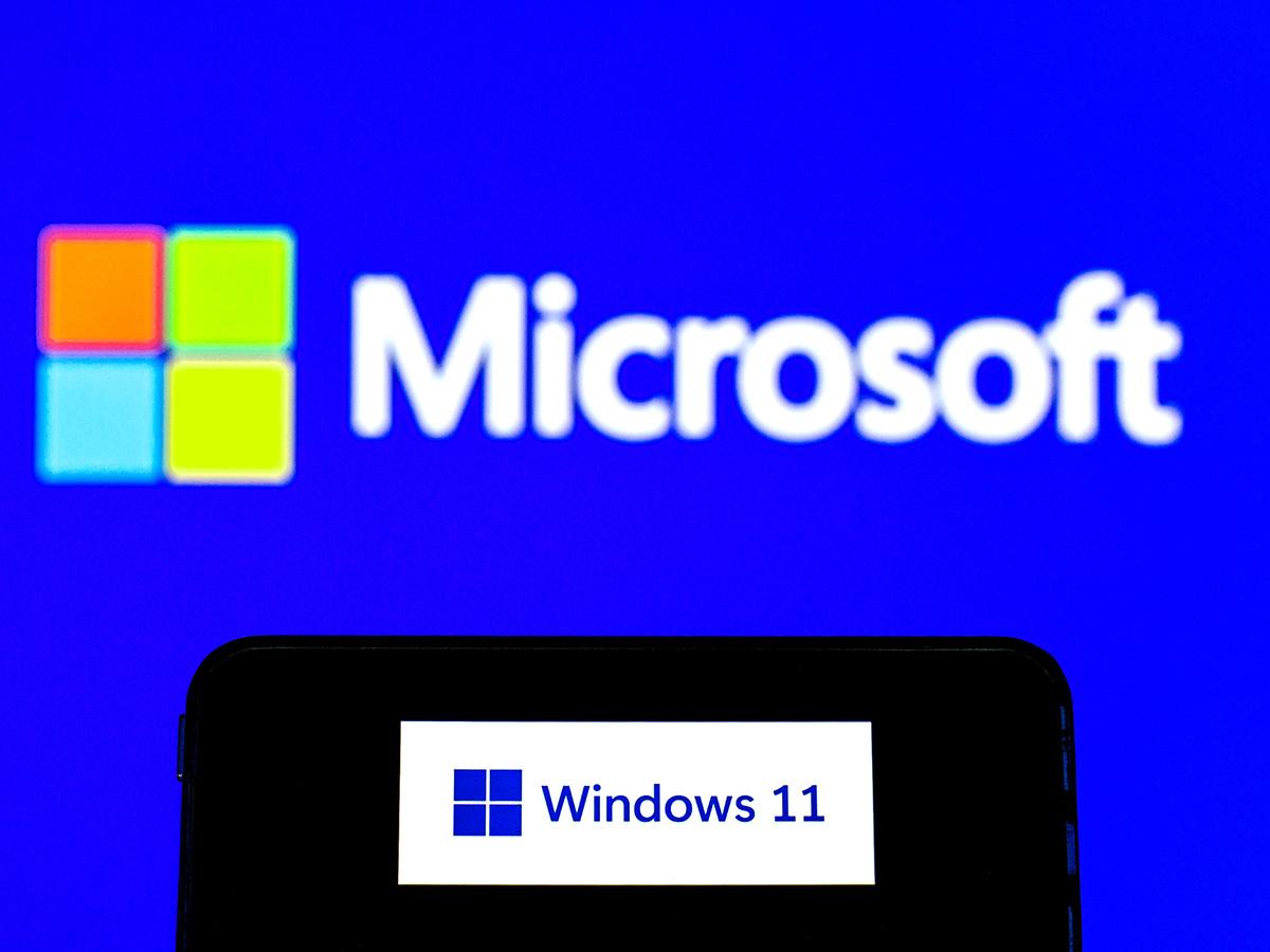 Windows11 est lancé, qu'en penseront les fans de PC?